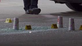 Deadly weekend in Houston leaves 11 people dead, 13 injured