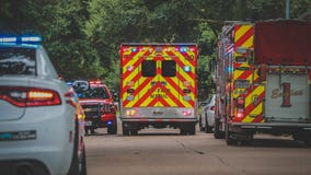 Cy-Fair FD: Girl, 3, in critical condition after parents found her in pool