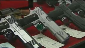 New handgun carry law set to take effect in Texas