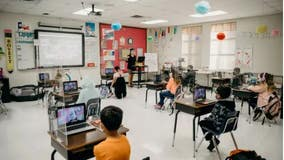 Texas won't require schools to notify parents of COVID-19 cases