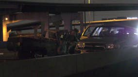 Driver, 20, facing intoxication manslaughter charge after deadly Houston crash