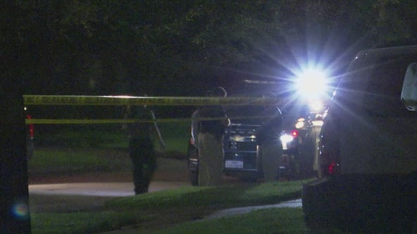 Man injured in Sugar Land shooting on Sunday night