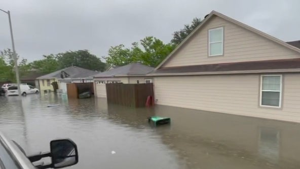 Some home flood insurance rates could spike this year