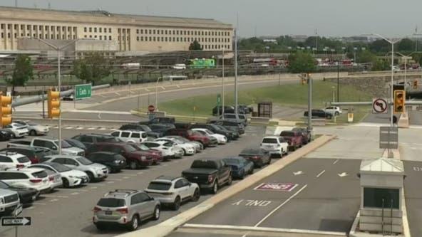 Pentagon Metro violence: Officer dead after being stabbed; suspect still on run