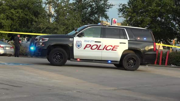 Texas City police officer injured during struggle with man, authorities say