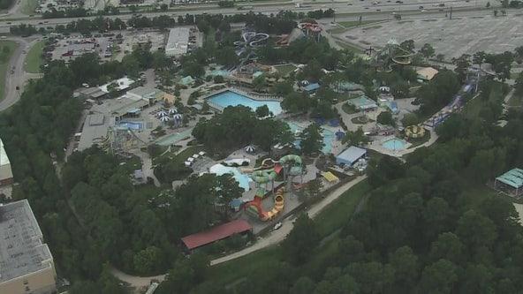 Hurricane Harbor Splashtown in Spring to reopen after chemical incident