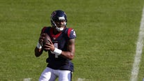 No resolution to Deshaun Watson dilemma as he stays on Houston Texans roster