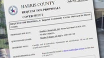 Harris County Judge to seek cancellation of controversial $11M contract