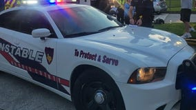 10-year-old boy struck by vehicle while riding bicycle in Atascocita