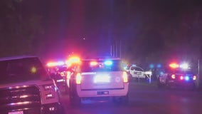 Harris Co. Pct. 1 deputy constable 'severely injured' in north Houston; suspect dead