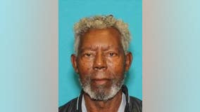 Houston authorities need help finding missing elderly man with dementia