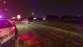 Man shot, killed while driving on Westpark Tollway, HPD says