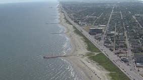 Multi-billion dollar proposal completed to change landscape of SE Texas coast