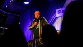 Houston comedian Mo Amer postpones his Netflix special show in Houston
