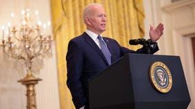 Biden tightens COVID-19 vaccine mandate on federal workers, contractors