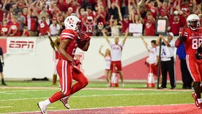 University of Houston voted into Big 12 Conference