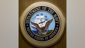 US Navy declares 5 missing sailors dead after helicopter crash in Pacific