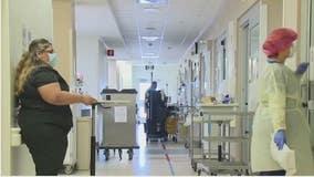 Houston Methodist confirms around 50 cases of mu variant