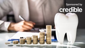 How to find dental financing when dental insurance isn't enough