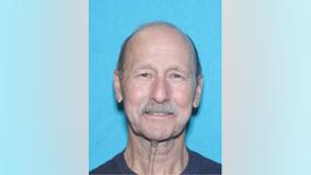 Regional Silver Alert canceled for elderly man reported missing