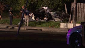 Sheriff: Alcohol believed to be a factor in crash that killed 2 women, injured the driver