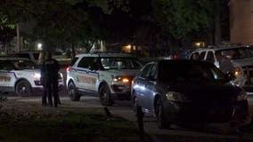 'I'm not going back to jail,' Harris Co. deputy shoots knife-wielding man