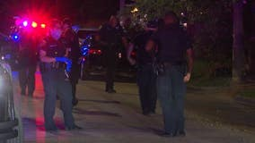 Man shot several times during street fight with boxing gloves in north Houston