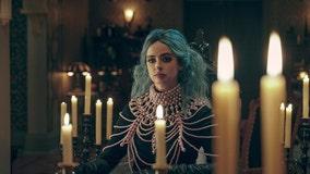 Krysten Ritter says Netflix movie 'Nightbooks' has 'a lot of heart'