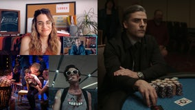 New movie roundup: 'Language Lessons,' 'The Card Counter' and more