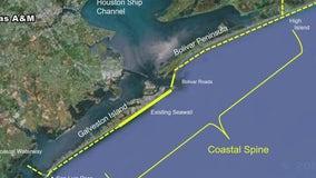 The Ike Dike: Where does Houston's coastal protection project stand?