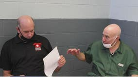 Notorious serial killer tells long-time crime victim advocate what life has been like behind bars for 40 years