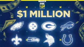 Fox Super 6 NFL Week 1 - How to win $1 million for free