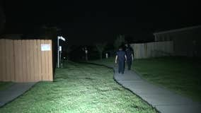 HPD officer's 14-year-old son shot and killed in Kingwood
