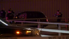 Man fatally shot during possible road rage disturbance in southeast Houston