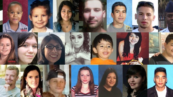 Gabby Petito case sheds light on how to help Houston's missing