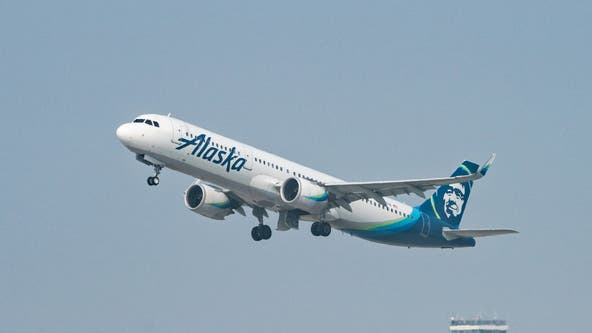 After being banned on Alaska Airlines, state senator excused for travel challenges