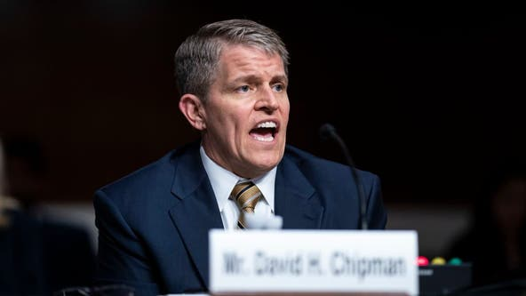 White House withdraws ATF nominee amid bipartisan pushback