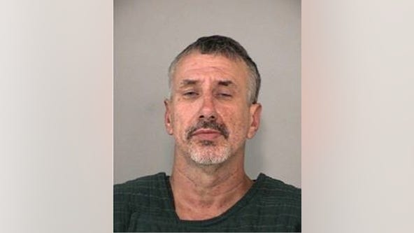 Man, 50, charged with murder of his 81-year-old mother in Rosenberg