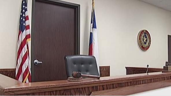 Senate passes bill that could impact criminal courthouse revolving door that's claimed 138 Harris Co. lives