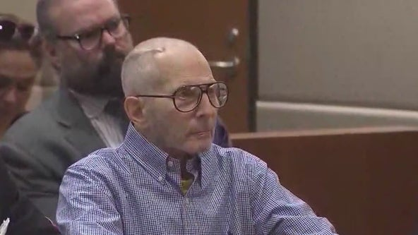 Once found not guilty in Galveston, Robert Durst is now guilty of murder in Los Angeles