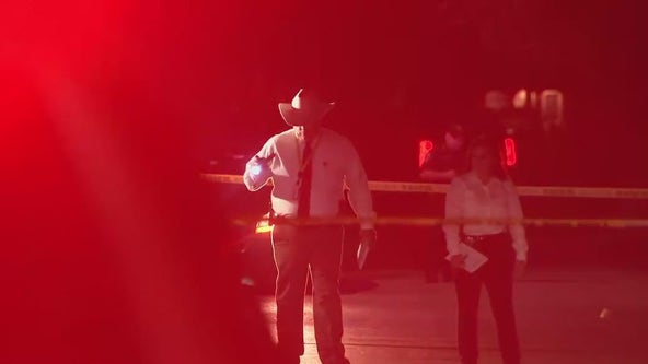 Authorities investigate deadly shooting of teen in Galena Park