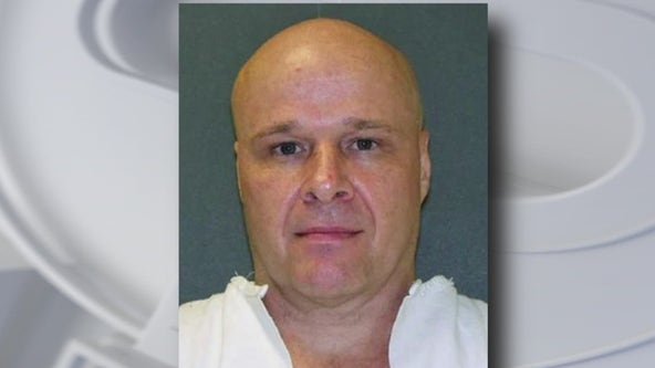 Texas inmate faces execution for fatally stabbing 2 Houston-area brothers