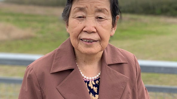 Houston Regional Silver Alert canceled for missing elderly woman, located safely