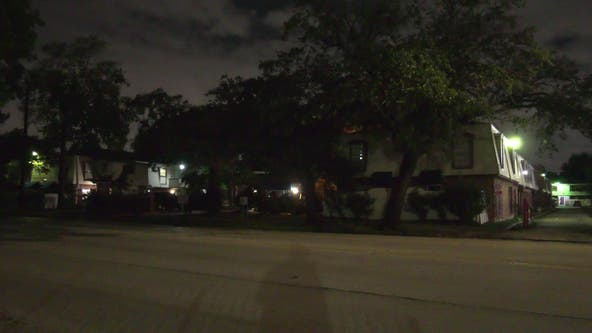 Man shot in the arm while sleeping in southeast Houston