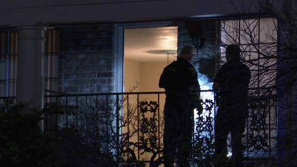 Man shot multiple times in apartment in southeast Houston