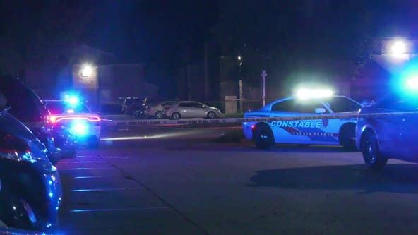 HCSO: Man fatally shot by girlfriend's ex-boyfriend in north Harris Co.