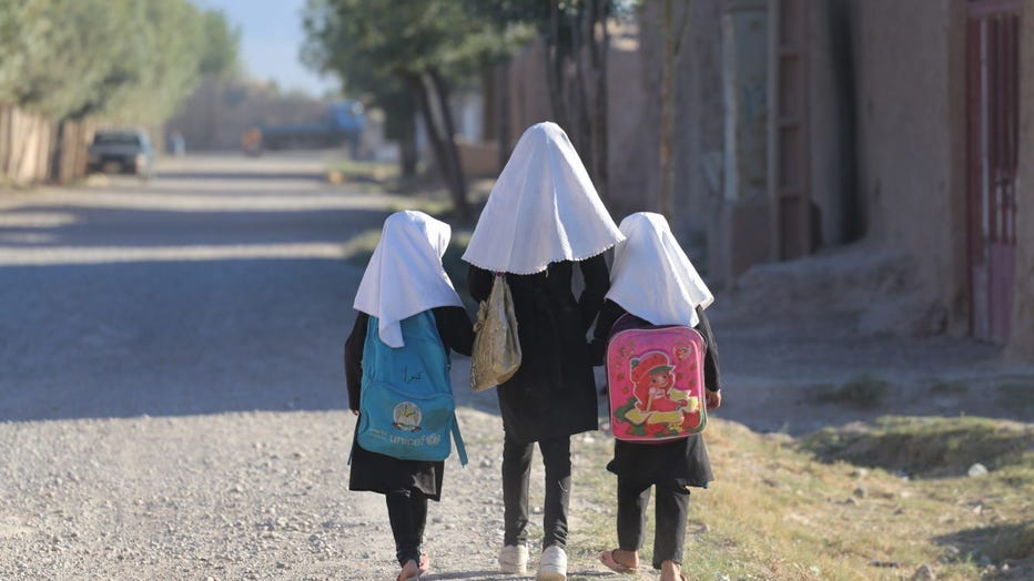 Daily life under Taliban control in Afghanistan's Herat