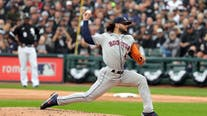 Houston Astros pitcher Lance McCullers Jr. left off ALCS roster against Red Sox