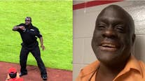 Dancing security guard from Houston Astros game looks back on viral video