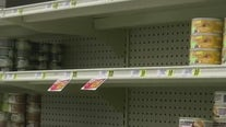 Consumer shortages offer supply-chain lessons